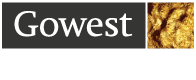 Gowest logo
