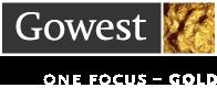Gowest logo