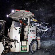 Cementation Drilling Equipment