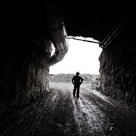 Main Ramp Portal Exit