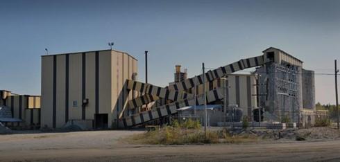 Aurbel Mill